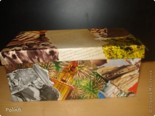 коробочка для девичьих секретов фото 2