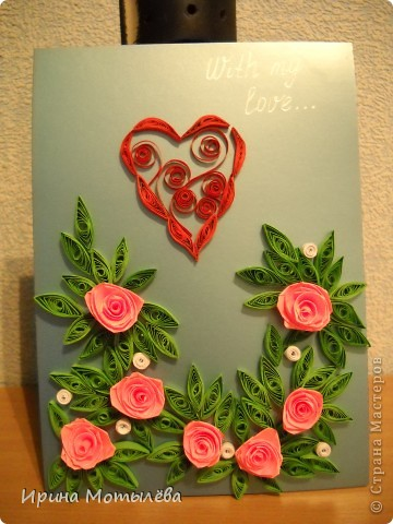 Ко Дню Валентина фото 1