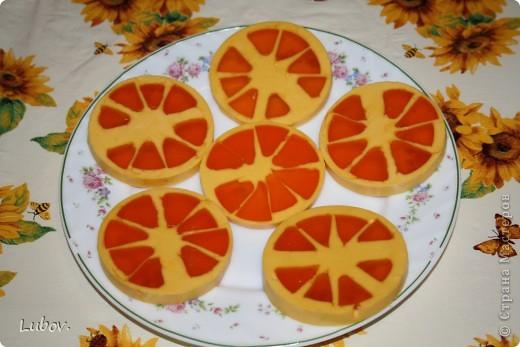 Апельсинки. фото 2