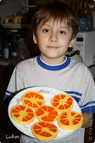 Апельсинки. фото 1