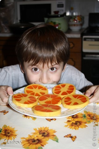 Апельсинки. фото 5