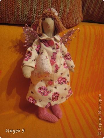 Ангел добрых снов фото 1