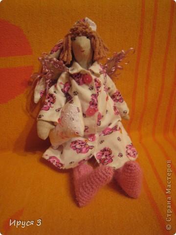 Ангел добрых снов фото 7
