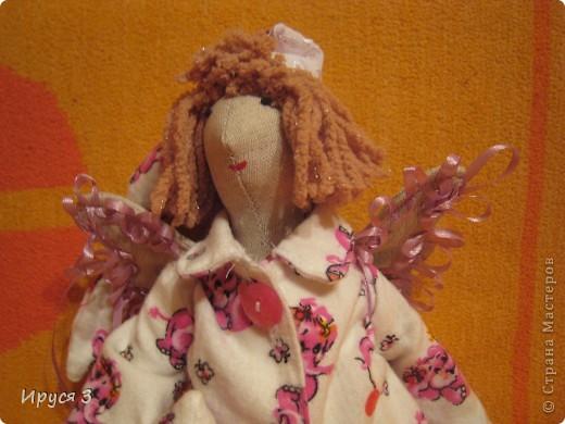 Ангел добрых снов фото 6