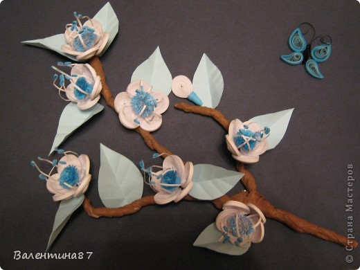 А, если бы яблони цвели синим... фото 2