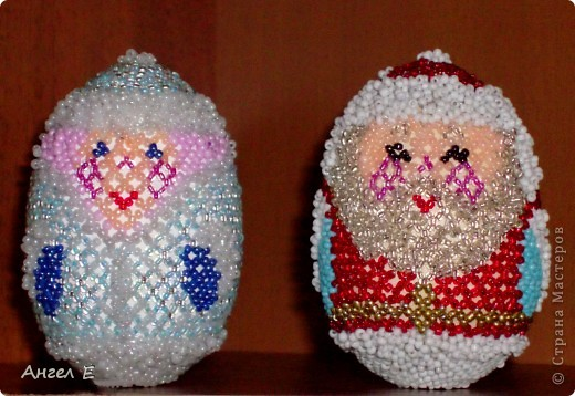 Пахальные яйца фото 6