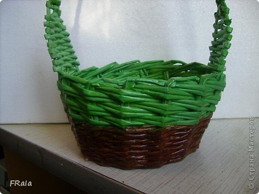 подсолнуховая корзинка фото 3