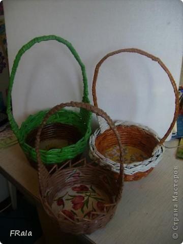 подсолнуховая корзинка фото 4