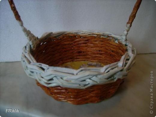 подсолнуховая корзинка фото 7
