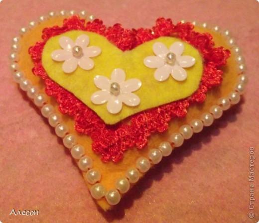 Мои  Валентинки! фото 3