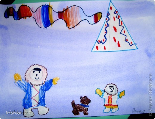 Международный день саамов — ежегодный национальный праздник, отмечаемый 6 февраля саамами Норвегии, Швеции, Финляндии и России В различных странах празднование Международного дня саамов отмечается по-разному. Во время официальных действий над мэрий или ратушей поднимается саамский флаг и звучит (или поют) гимн «Sámi soga lávllaat». Для детей и подростков проводятся различные мероприятия, в школах и детских садах рассказывают о саамах, их истории, культуре.   фото 17