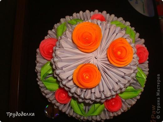 Я вот тоже решила испечь диетический тортик на день рождения невестке,спасибо мастерам страны за МК фото 2