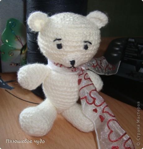 Мишка для любимого фото 1