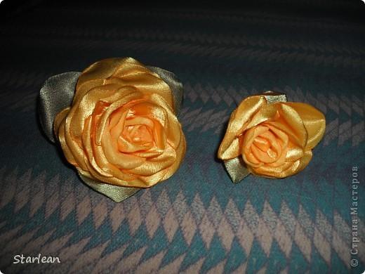 предлагаю вам сделать вот такие корзины с розами в подарок! фото 2