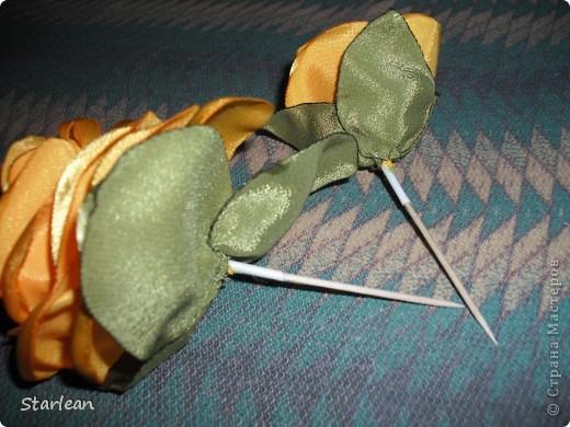 предлагаю вам сделать вот такие корзины с розами в подарок! фото 4
