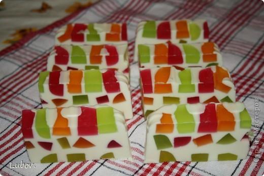 """"""" Разноцветные кубики"""" фото 1"""