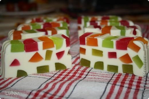 """"""" Разноцветные кубики"""" фото 5"""