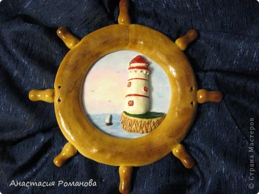 Мой папа отставной моряк, надеюсь этот подарок на 23 февраля придется ему по душе. фото 1