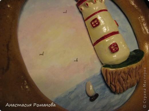 Мой папа отставной моряк, надеюсь этот подарок на 23 февраля придется ему по душе. фото 3