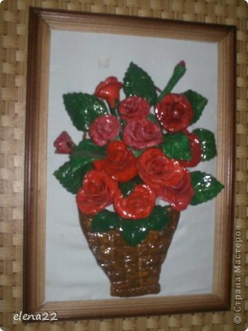 мои любимые розы фото 1