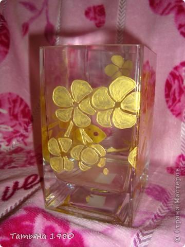 Карандашница или ваза. фото 2
