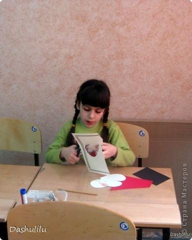По уроку Ирины Лыковой.  фото 8
