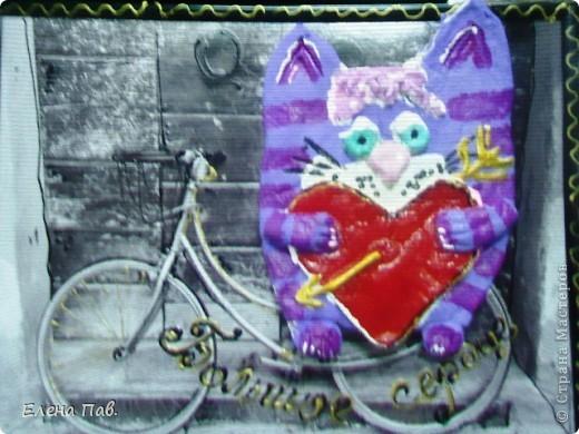 КОТЫ! Подарки к 23 февраля. фото 4