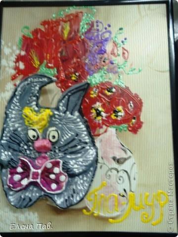 КОТЫ! Подарки к 23 февраля. фото 10