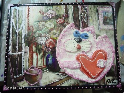 КОТЫ! Подарки к 23 февраля. фото 14