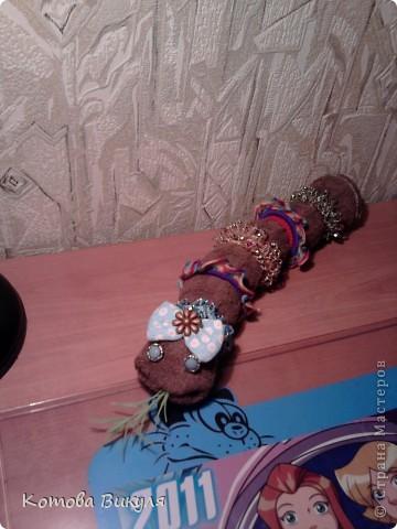 Змейка Зойка фото 2