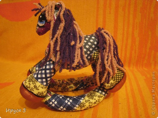 Лошадка Катя фото 1