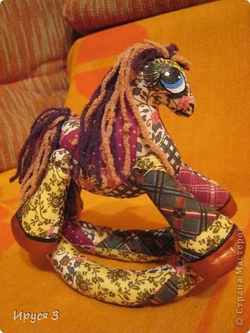 Лошадка Катя фото 5