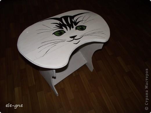 стол для доченьки