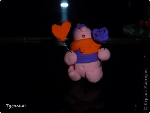 К дню Святого Валентина фото 2