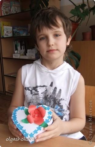 Работа Мирошникова  Александра фото 2
