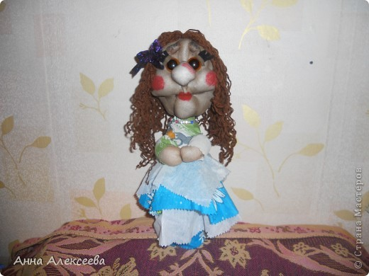 Кукла №2 фото 2