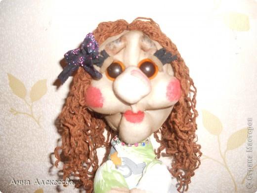 Кукла №2 фото 1