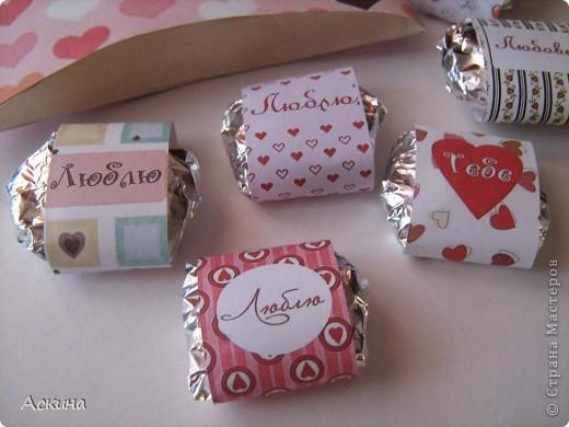Всех с наступающим праздником св.Валентина! фото 6