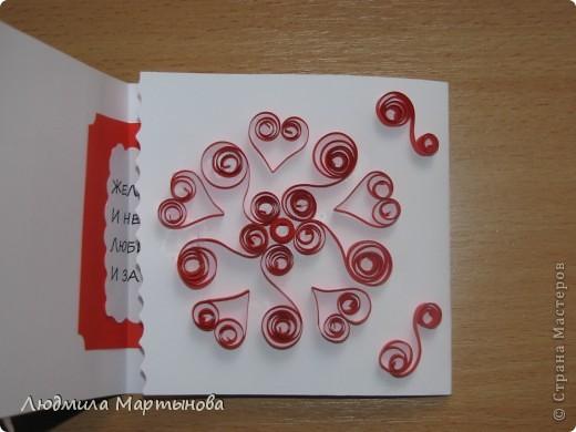 Нежная открыточка. фото 5