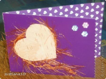 И у меня валентинки фото 2