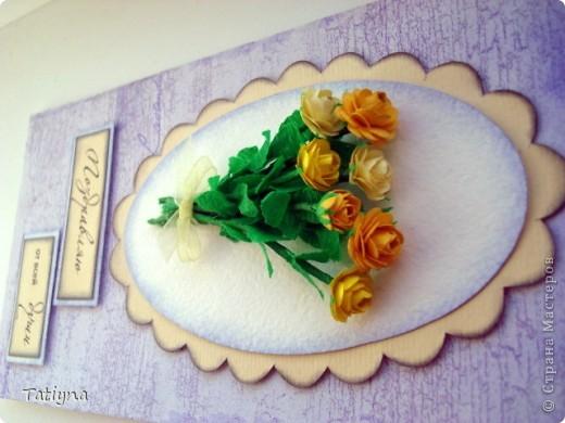 в этот раз захотелось сделать букет желтых роз, розочки делала по этому МК  вот ссылочка http://asti-n.ya.ru/replies.xml?item_no=184 фон салфетка в этой открытоке и в валентинке вот МК http://stranamasterov.ru/node/41463?c=favorite фото 3