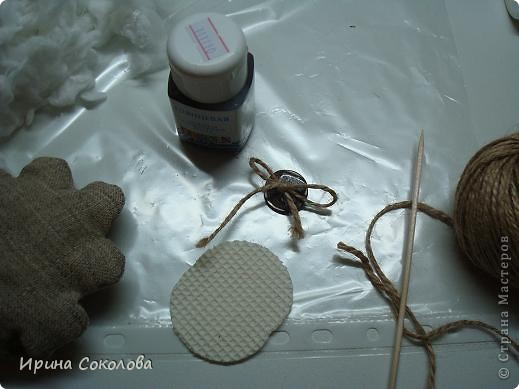 Очень давно хотелось сшить что-нибудь тильдовское, воодушевилась я у Елены Коган http://emeobp.gallery.ru/watch?ph=BkB-cTvSx фото 9