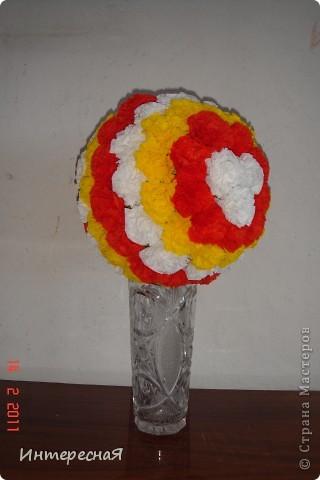 а вот такие шары я взяла на вооружение для украшения собственной свадьбы =)) фото 1