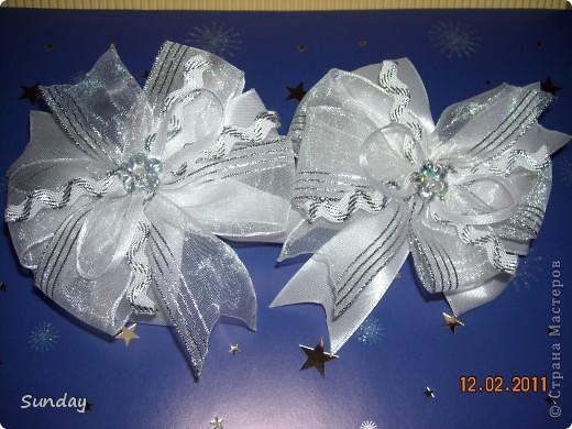 Бантики-резинки, 2 серия. фото 6