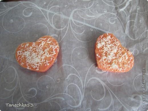 Моё первое мыльце))) фото 1