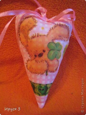 Мои Валентинки фото 2