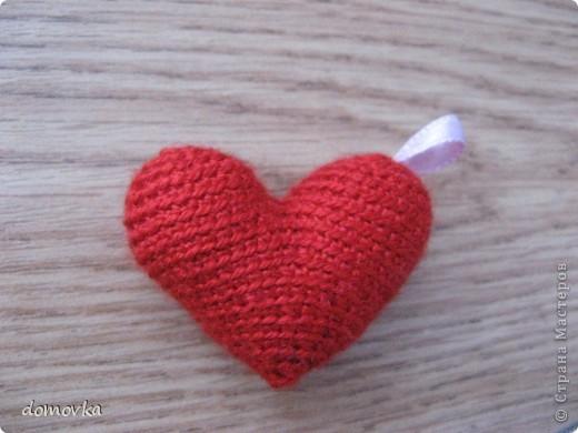 Завтра День всех влюбленных. Я причисляю себя к их числу, очень люблю своего мужа и доченьку.  Вот такую валентинку я подготовила в этом году на подарок. фото 1