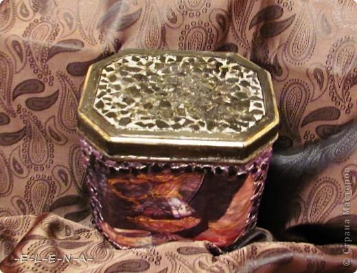 кофейная  баночка  фото 3