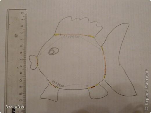 Вдохновилась поделками из салфеток для уборки lula. Попыталась сделать рыбку. Нужны салфетки для уборки, пара шариков ваты, ножницы и капля клея для глазок. фото 2