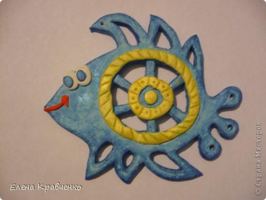Незабудковая рыбка фото 3